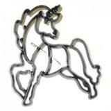Patchwork Cutter Unicorn_