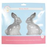 Cake Star Chocolate Bunny Mould_