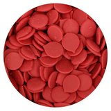 FunCakes Deco Melts -Rood- 250g_