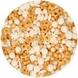 FunCakes Sprinkle Medley -Gold- 50g_