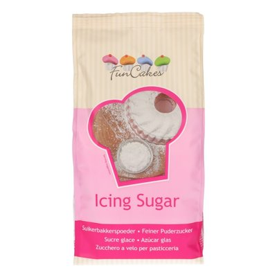 Suikerbakkerspoeder