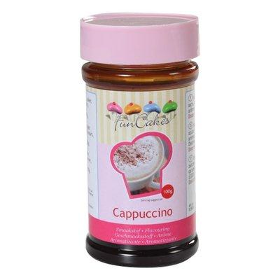 FunCakes Smaakstof -Cappuccino- 100g