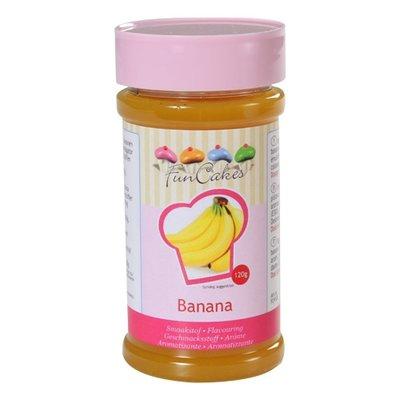 FunCakes Smaakstof -Banaan- 120g