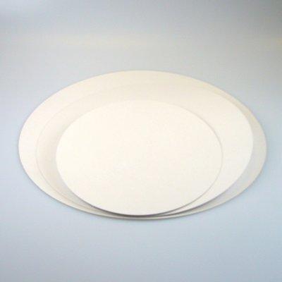Vetvrije Taartkartons Wit  24 cm