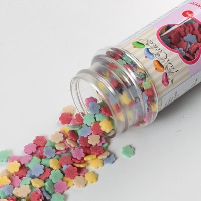 FunCakes Bloemen Mix 60g