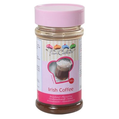 FunCakes Smaakstof -Irish Coffee- 100g