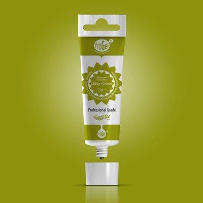 RD ProGel® Olive Green