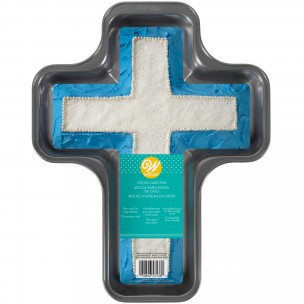 Wilton Cross Pan