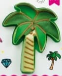 Decora Palmboom Cookie Cutter