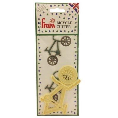 FMM Bike/Fiets Cutter/Uitsteker set /2
