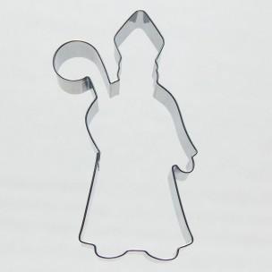 Koekjes Uitsteker Sinterklaas 10 cm