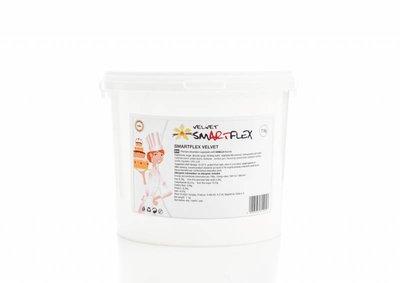 Smartflex Velvet Vanille 4 kg
