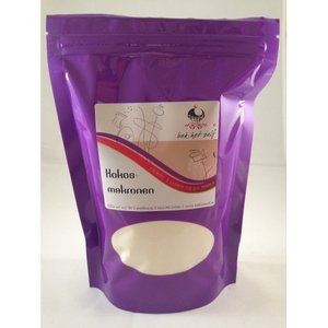 BakHetZelf Kokosmakronenmix 400 gram