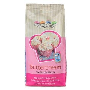 FunCakes Mix voor Botercrème 500g