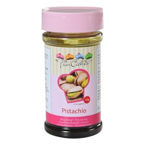 FunCakes Smaakstof -Pistache- 100g