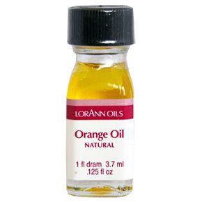 lorann smaakstof orange 3.7 ML